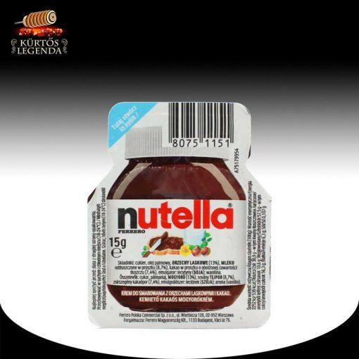 Nutella Mártogatósok