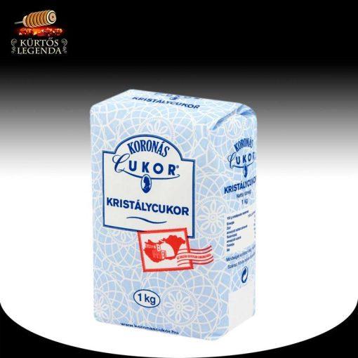 Cukor (10 kg) Alapélelmiszer